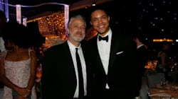 Trevor Noah Reveals The Real Reason Jon Stewart Left 'The Daily