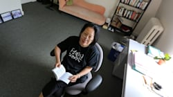 Asian-American Author Explains The Beautiful Struggle Behind