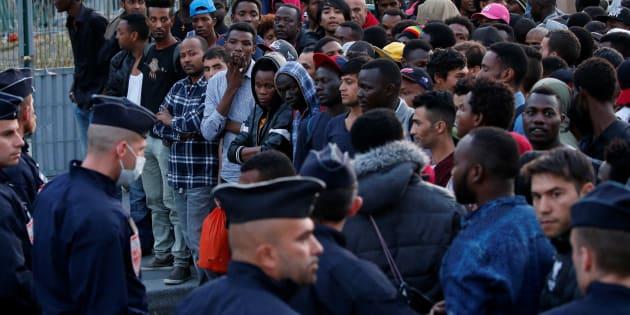 Unión Europea abre una vía legal para recibir 50.000 refugiados