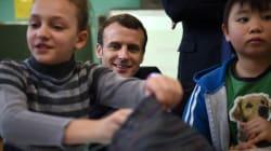 Pourquoi Emmanuel Macron retourne encore et toujours à
