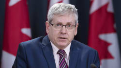 Angus Accuses Feds Of Suppressing Proof Of Abuse In Residential