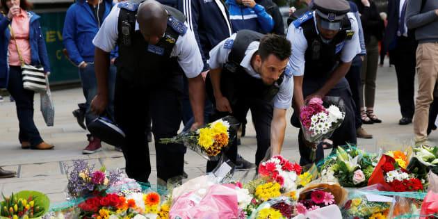El Gobierno destaca el heroísmo del español muerto en atentados de Londres