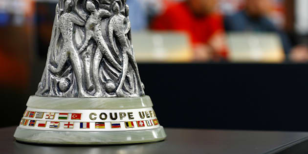 On connait les adversaires des clubs français pour l'Europa League