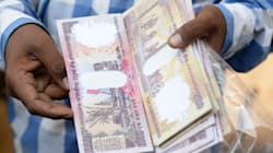 Hyderabad Businessman Arrested For ₹98 Crores Black Money Deposits In