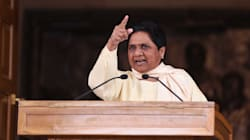 BSP Chief Mayawati Resigns From Rajya