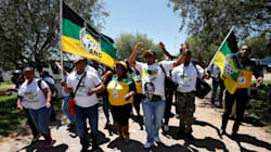 'ANC Comrades, If We Don't Shape Up Real Soon, We Will Lose Big