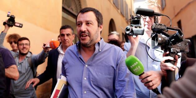 Lega, Umberto Bossi al Corriere attacca i meridionali leghisti: