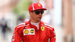 Un pilote de F1 dépose une plainte au SPVM pour extorsion et