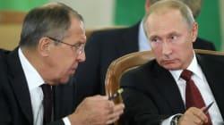 No hay 'ni una sola prueba' de la injerencia rusa en las elecciones de EU: canciller