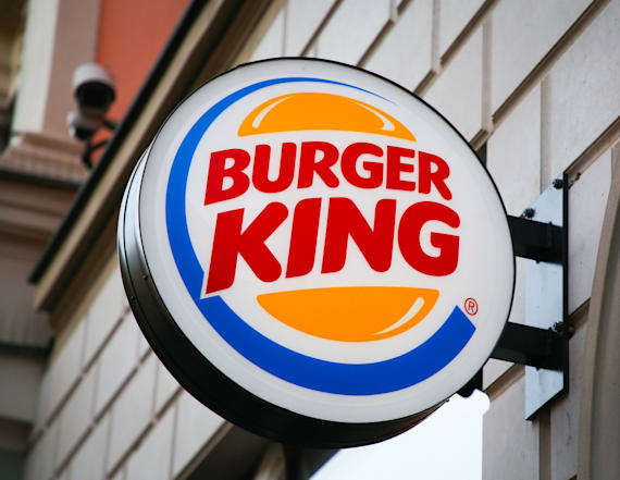 Burger King is giving away free Oreo milkshakes