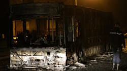Violences à Beaumont-sur-Oise après l'arrestation de deux frères d'Adama