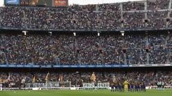 De la Sagrada Família au Camp Nou, deux temples pour saluer la mémoire des victimes de Barcelone et