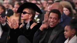 Beyoncé sort les griffes quand une femme s'approche trop près de