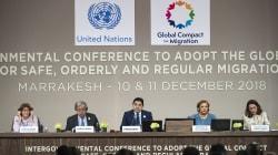 Global Compact e sgomberi, in Italia salvare e aiutare vite umane sta diventando un