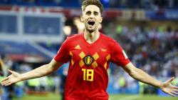ベルギー、イングランド下しグループG首位通過。7月2日に日本と対戦決定