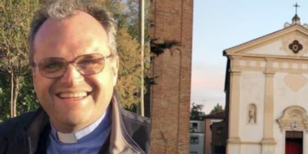 200 mila euro di buco in parrocchia, prete in cura per ludopatia