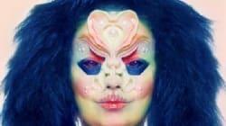 Utopia, il prossimo album di Björk, sarà acquistabile con i