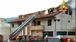 Arrestati i titolari dell'azienda abusiva di Prato dove, per un incendio, morirono due operai