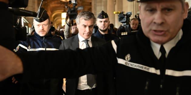 Jérôme Cahuzac, condamné à 3 ans de prison ferme pour fraude fiscale, de retour devant les juges