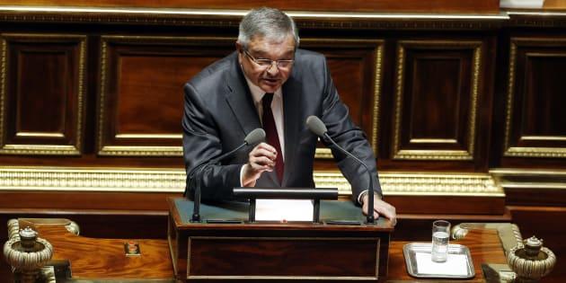 Candidat au conseil constitutionnel, Michel Mercier épinglé pour des emplois familiaux