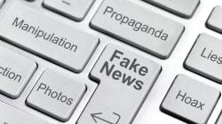 Lotta alle fake news