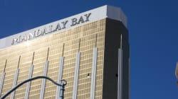 Le tireur de Las Vegas: un joueur de poker invétéré et