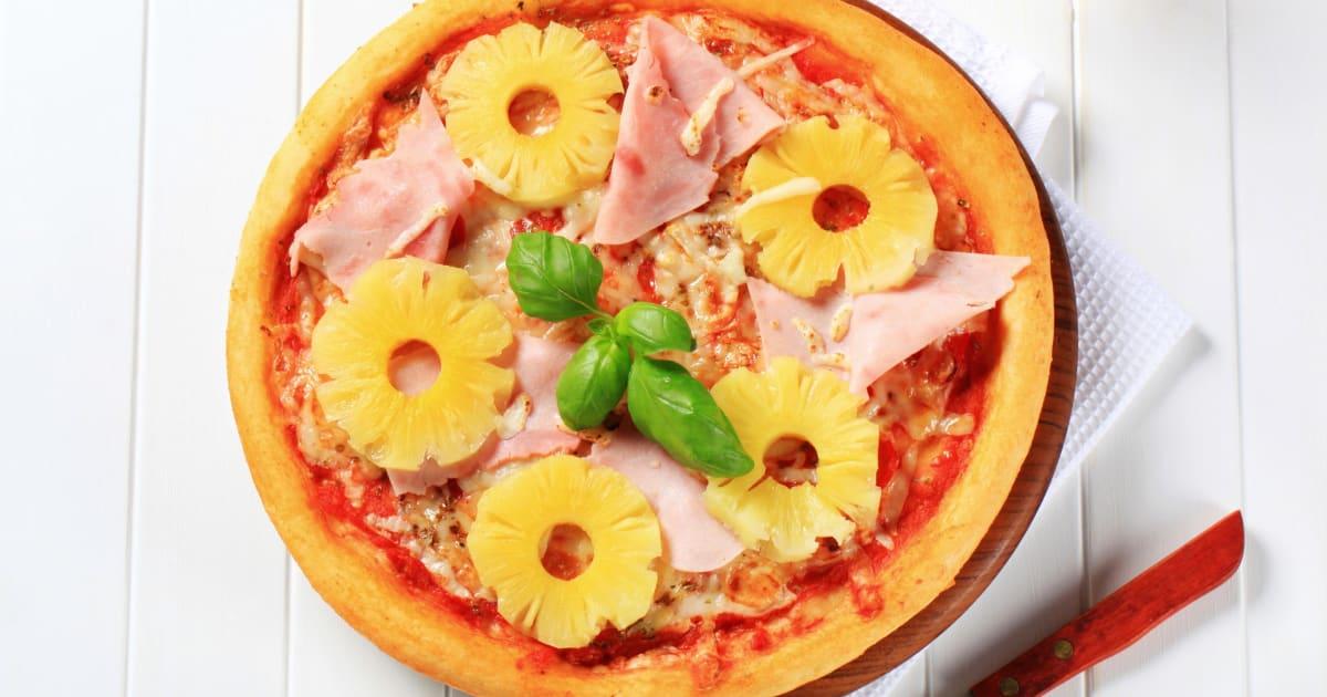 """""""La pizza all'ananas è un sacrilegio"""". Parola dei 7 pizzaioli più bravi d'Italia (secondo la guida Michelin)"""