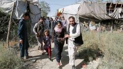 Une attaque de l'État islamique sur une mosquée chiite de Kaboul fait au moins 20