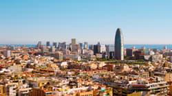 Barcelona firma un compromiso para conseguir calles más limpias y