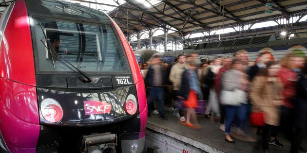 Grève SNCF: les prévisions de trafic pour ce samedi 23 juin