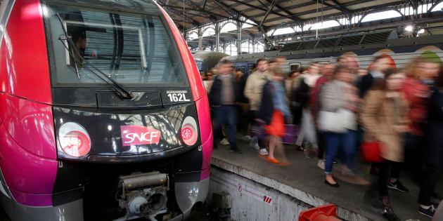 Grève SNCF du dimanche 29 avril: les prévisions de trafic TGV, RER, TER et Intercités