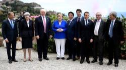 L'opposition au sommet du G7 s'organise en planifiant des