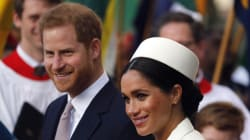 Don't Expect Royal Baby News Until Meghan And Harry Celebrate