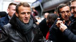 Macron force le trait historique en vue des élections
