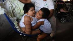 Mexique: Luisito, bébé de 10 mois, 28