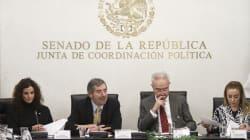 Juan Ramón de la Fuente rinde protesta como embajador de México ante la
