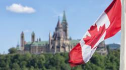 Le Canada occupe son pire rang dans l'indice de prospérité depuis sa
