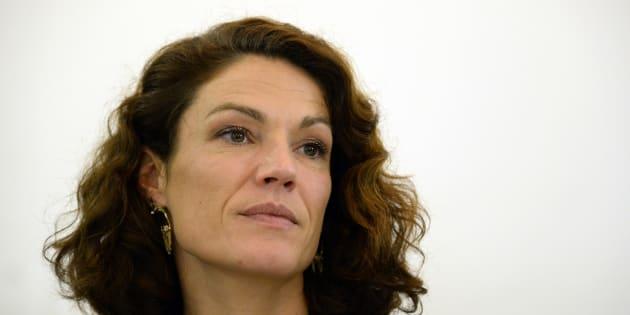Chantal Jouanno (ici en 2015) ne touchera pas de rémunération spéciale pour le grand débat qu'elle va piloter.