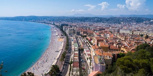 En hommage à Max Gallo, Estrosi donnera son nom à une avenue de Nice.