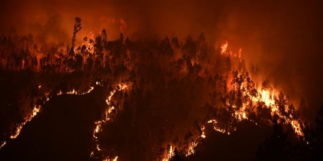 Un Français parmi les victimes de l'incendie au Portugal.
