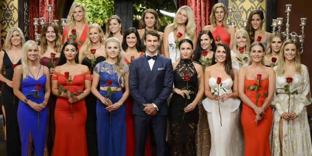 """I don't see 'The Bachelor' as an attack on the institution of marriage, but I do see it as one example of how easy love and relationships are for straight Australians."""