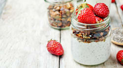 10 Super Delicious Overnight Oats