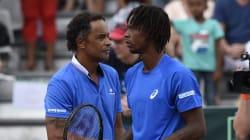 Noah ne sélectionne pas Monfils en Coupe Davis et le compare à
