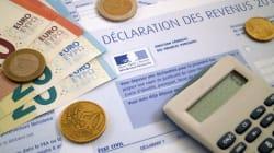 BLOG - Comment changer l'impôt pour changer nos