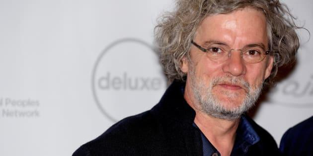 Francois Girard, réalisateur de «Hochelaga : Terre des ames».