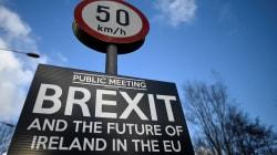 Le HuffPost britannique nous explique pourquoi la frontière avec l'Irlande est le blocage du Brexit qui occulte le