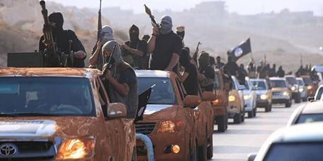 Storia di Kotaiba, avvocato a Raqqa, sunnita, sopravvissuto all