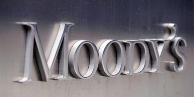 Moody's rivede al rialzo Pil in Italia: crescita al +1,3%