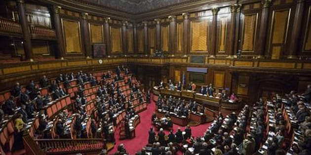 Questo il parlamento con pi cambi di casacca di sempre for Composizione del parlamento