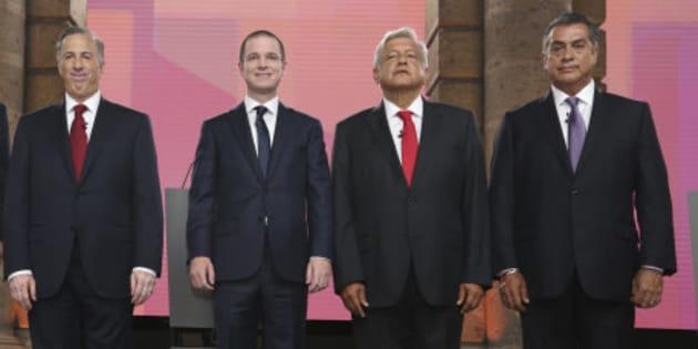 Anticipa INE que López Obrador abrirá el segundo debate